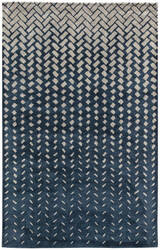 Jaipur Living Cascade Silas Cas13 Drizzle and White Swan Area Rug