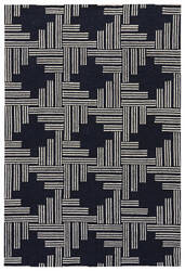 Jaipur Living Catalina Mineral Cat41 Black Iris Area Rug