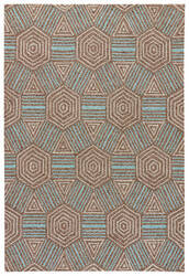 Jaipur Living Catalina Petrea Cat44 Woodsmoke Area Rug