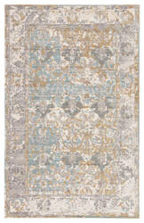 Jaipur Living Ceres Chyenne Cer10 Antique White - Tourmaline Area Rug
