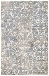 Jaipur Living Ceres Alista Cer14 Light Purple Area Rug