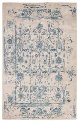 Jaipur Living Citrine Margate Cit06 Light Gray - Blue Area Rug