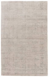 Jaipur Living Clayton Pals Cln12 Gray Morn - Moon Rock Area Rug