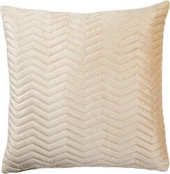 Jaipur Living Cosmic By Nikki Chu Pillow Chevron Cnk23 Cream Area Rug
