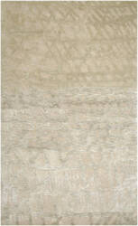 Jaipur Living Downtown Raymond Crossroads Dt02 Antique White Area Rug