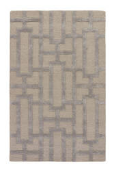 Jaipur Living City Dallas Ct09 Plaza Taupe - Drizzle Area Rug