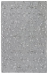 Jaipur Living City Lystra Ct101 Paloma - Dark Gull Gray Area Rug