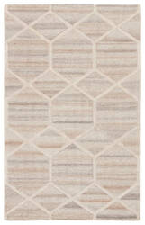 Jaipur Living City Cleveland Ct107 Gray - Cream Area Rug