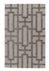 Custom Jaipur Living City Dallas Ct36 Charcoal Gray - Paloma Area Rug