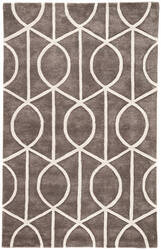 Jaipur Living City Seattle Ct63 Pewter - Whitecap Gray Area Rug