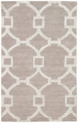 Jaipur Living City Regency Ct75 Flint Gray - Gray Violet Area Rug