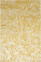 Jaipur Living Earth Dandelion Er17 Golden Apricot Area Rug