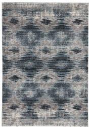 Jaipur Living Dalton Ciara Dat03 Gray - Blue Area Rug