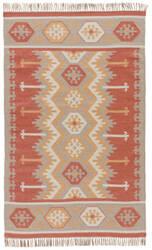 Jaipur Living Desert Emmett Des07 Ash - Auburn Area Rug