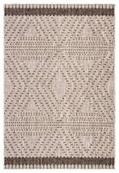Jaipur Living Decora By Nikki Chu Tirana Dnc17 Gray - Brown Area Rug