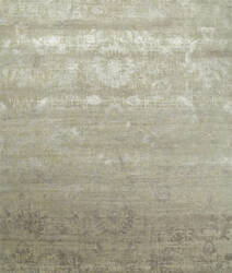 Jaipur Living Chaos Theory By Kavi Esk-624 Classic Gray - Shale Area Rug