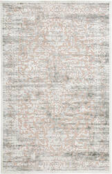 Jaipur Living Fables Pallaes Fb170 Beige - Gray Area Rug