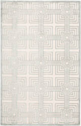 Jaipur Living Fables Issaic Fb171 Cream - Silver Area Rug
