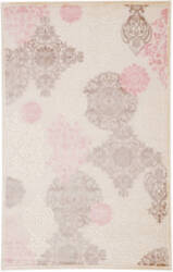 Jaipur Living Fables Wistful Fb180 Ivory - Pink Area Rug
