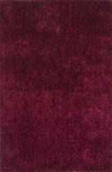 Jaipur Living Flux Flux Fl20 Wine Area Rug