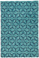 Jaipur Living Fusion Thorton Fn44 Capri Breeze Area Rug
