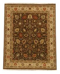 Jaipur Living Presidential Geneva PS04 Oak Buff - Arabian Spice Area Rug