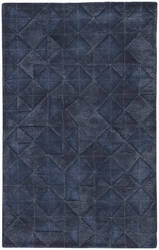 Custom Jaipur Living Genesis Jace Ges04 Dark Blue Area Rug