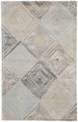 Jaipur Living Genesis Holland Ges05 Light Gray - Blue Area Rug
