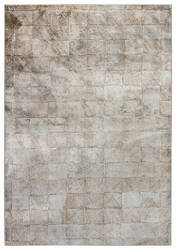 Jaipur Living Greyson Sotto Gry10 Smoke Blue - Chocolate Chip Area Rug