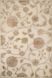 Jaipur Living Harper Myrica Har09 Putty - Tidal Foam Area Rug