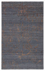 Jaipur Living Heritage Rou Hr19 Blue - Brown Area Rug