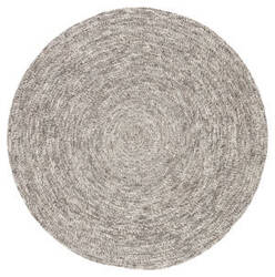 Jaipur Living Idriss Tenby Ids02 Gray - White Area Rug