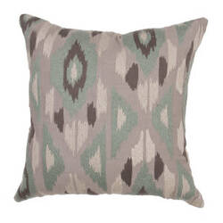 Jaipur Living Charmed By Jennifer Adams Pillow Jen09 Jac04 Sandshell
