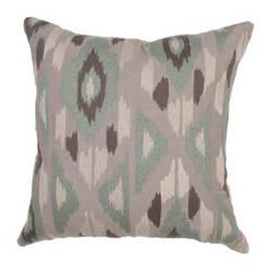 Jaipur Living Charmed By Jennifer Adams Pillow Jen09 Jac04 Sandshell