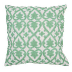 Jaipur Living Inspired By Jennifer Adams Pillow Jen03 Jai07 Creme Brulee