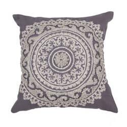Jaipur Living Inspired By Jennifer Adams Pillow Jen07 Jai10 Eiffel Tower