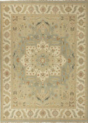 Jaipur Living Jaimak Barda Jm06 Cloud Blue - Turtledove Area Rug