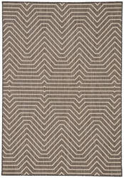 Jaipur Living Knox Prima Knx10 Dark Gray - Cream Area Rug
