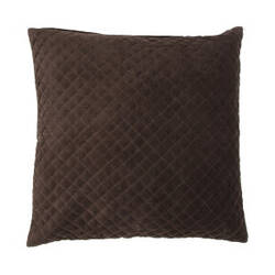 Jaipur Living Lavish Pillow La01 Lav03 Turkish Coffee
