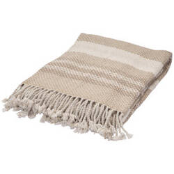 Jaipur Living Lovell Throw Lov-01 Lov02 Pale Khaki