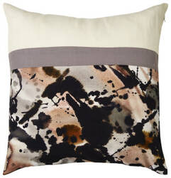 Jaipur Living En Casa By Luli Sanchez Pillow Encasa16 Lsc30 Antique White