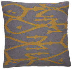 Jaipur Living En Casa By Luli Sanchez Pillow Encasa15 Lsc41 Cloudburst