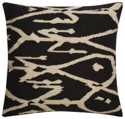 Jaipur Living En Casa By Luli Sanchez Pillow Encasa15 Lsc42 Raven