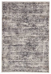 Jaipur Living Masonic Mellen Mac14 White - Gray Area Rug