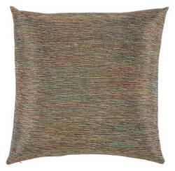 Jaipur Living Mandarina Pillow Galexy-04 Mdr11 Jet Black - Pale Gold