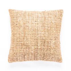 Jaipur Living Mandarina Pillow Sheesha-06 Mdr24 Otter - Candied Ginger