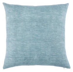 Jaipur Living Mandarina Pillow Solid-03 Mdr29 Silver Blue