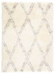 Jaipur Living Minka Faolen Mka01 Ivory - Light Gray Area Rug
