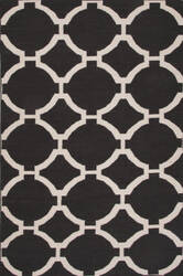 Jaipur Living Maroc Rafi Mr126 Peat - Oyster Gray Area Rug