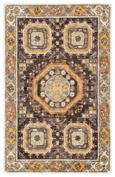 Jaipur Living Marvel Marfa Mrl01 Multicolor Area Rug
